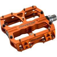 Reverse Escape Pedal - Plattform Aluminium - MTB