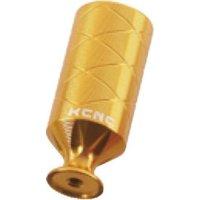 KCNC Befestigung für Lampenhalter Gold