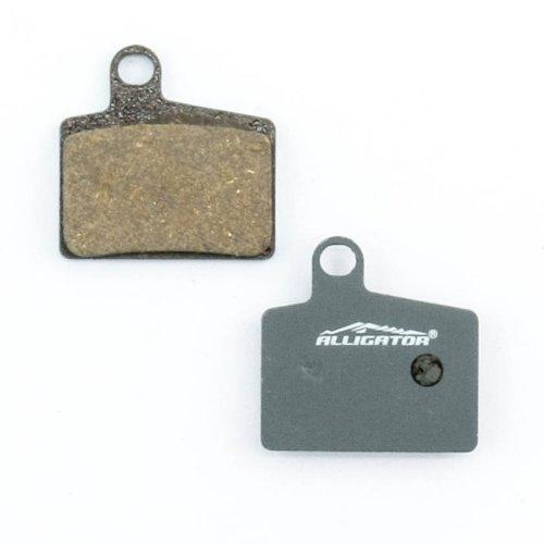 Alligator Bremsbeläge -  für Hayes Stroker Ryde - semi-metallisch