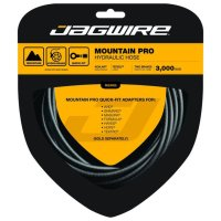 JagWire Mountain Pro Bremsleitungs-Set - farbig - 3 m