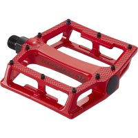 Reverse Super Shape 3-D Pedal - Plattform Aluminium - MTB...