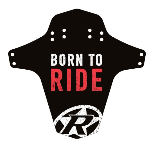 Born to Ride - Rot
